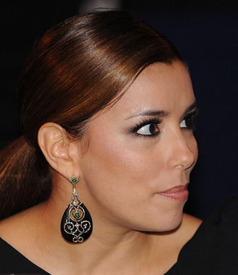 WASHINGTON - SEPTEMBER 15:  (AFP OUT) Actress Eva Longoria attends the Congressional Hispanic Caucus Institute's 33rd Annual Awards Gala at the Washington Convention Center September 15, 2010 in Washington, DC. President Barack Obama spoke at the event th
