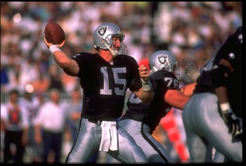 Hoss on the Raiders
