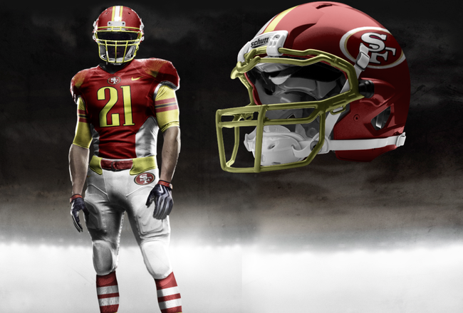 those nike pro combat nfl uniform prototypes really had you going didn