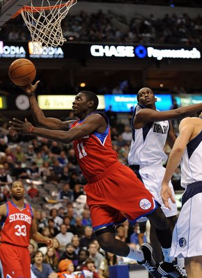 Jrue Holiday is the Sixers pg of the present and future.