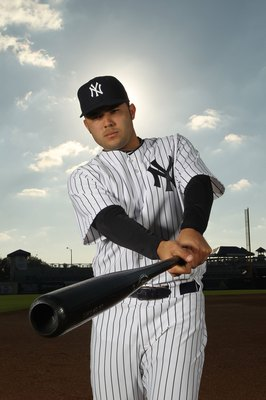This could be Yankees cleanup hitter as soon as 2014