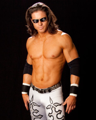 John Morrison, photo copyright to WWE.com