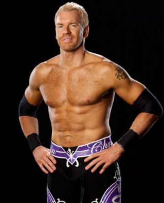 Christian, photo copyright to WWE.com