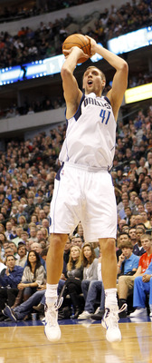 Nowitzki is hard to stop but can't stop anyone