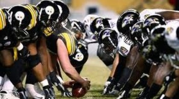 IT'S MORE THAN RAVENS-STEELERS THAT MAKE THIS A RIVALRY