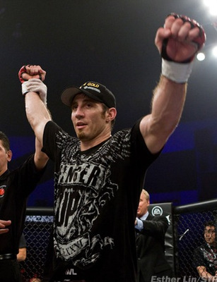 Tim Kennedy