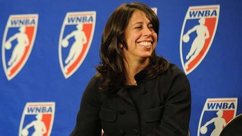 WNBA President steps down