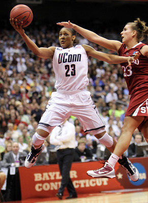 Maya Moore: A virtual lock for first pick overall