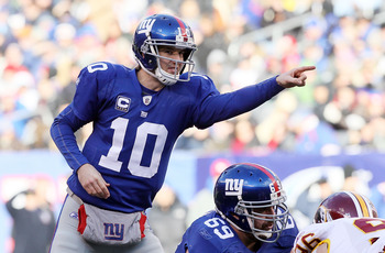 Simply Eli Manning, Better Than Ever In 2010