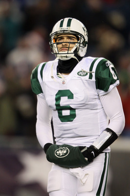 "Mark Sanchez and the Jets took the worst ""butt whipping"" of Rex Ryans short head coaching career"