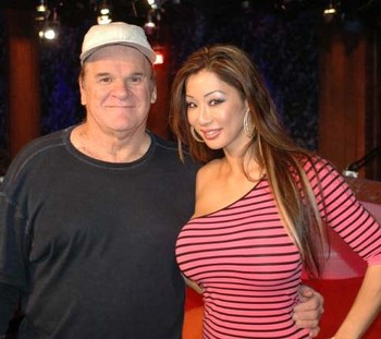 Pete-rose-and-kiana-kim-at-howard-stern-radio-show_display_image