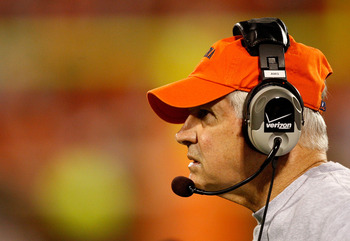 Al Groh has proven to be a middle-of-the-pack head coach, at best.