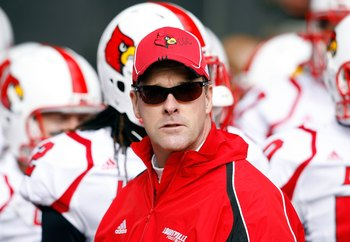 No pair of rose-colored glasses could make Steve Kragthorpe look like a good hire these days.