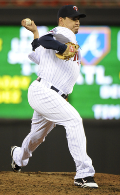 Fuentes could become a major asset to the Pinstripes in 2011.