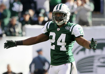 When you think Jets, you think Revis.