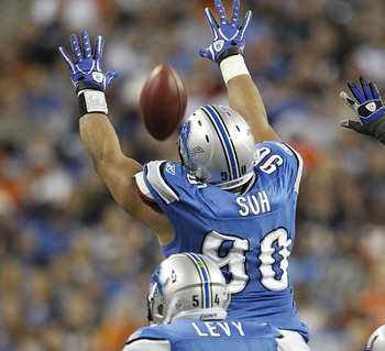 Detroit Lions fans got a dandy when Martin Mayhew made Ndamukong Suh the No. 2 overall selection in 2010, and hope Mayhew can do it again in 2011.