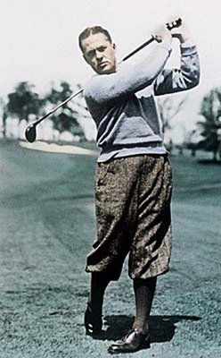 Bobby Jones Open
