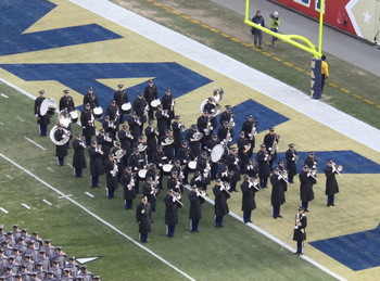 The West Point Band
