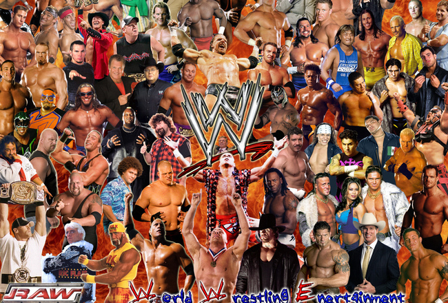 over the years hundreds of wwe superstars have come and gone but only