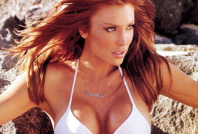 Sexiest Redheads 100