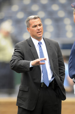 Dayton Moore and the rest of the Royals front office need to keep acquiring young talent