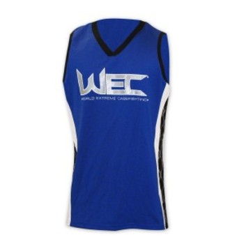 WEC Men's Jersey - Blue (On sale for $24.97)