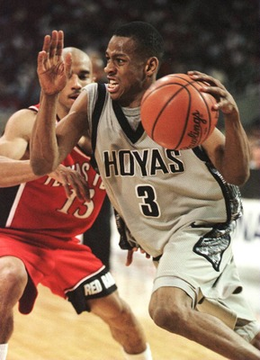 Best Georgetown Basketball Players of All-Time