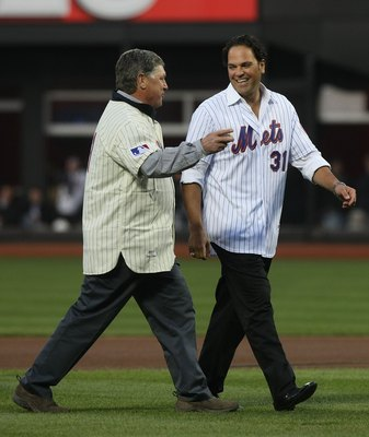 Seaver and Piazza closed out Shea and opened Citi.