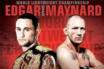 UFC 125: Resolution Frankie Edgar VS. Gray Maynard