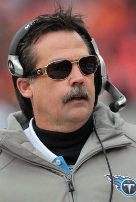 Jeff Fisher: could he save the Vikings? At the very least he'd drum up interest (and he's a SoCal alum so when the team moves to LA.....)