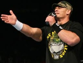 So Long Cena!  Oh wait...