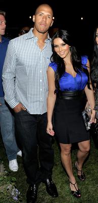 Kardashian Miles on Kim Kardashian Miles Austin Display Image