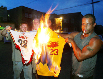 Alg_burning_lebron_jersey_display_image