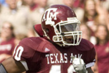 Could the Detroit Lions make Texas A&M linebacker Von Miller their first selection in the 2011 NFL Draft?