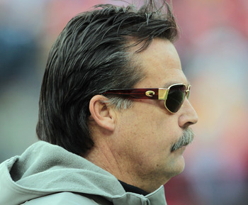 Jeff Fisher on his way to Dallas?