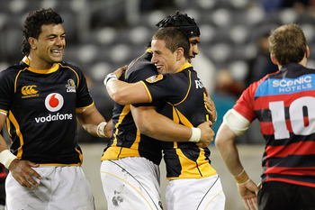 TJ Perenara playing for Wellington against Canterbury in the 2010 Air New Zealand Cup.