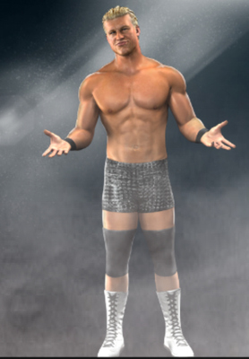 Mr. Ziggles in SmackDown vs. RAW 2010.