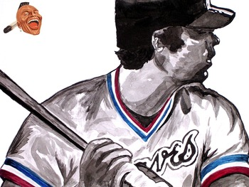 Dale Murphy, Atlanta Braves