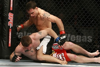 Photo By Dave Mandel, Sherdog.com
