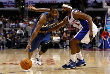 Will Gilbert Arenas Hold Up for the Magic