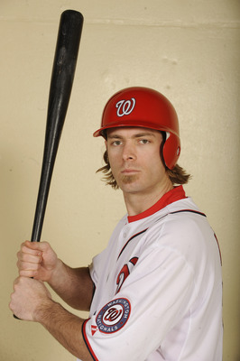 The Nats showed they were serious by signing Werth.  Will they keep their efforts up by signing Beltre?
