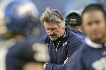 If Pitt AD Pederson could go back and do it all over again, he probably wouldn't have forced Wannstedt to resign before the BBVA Compass Bowl