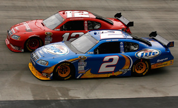 Brad Keselowski will jump to No. 2  Miller Lite Dodge in 2011 and expectations will be increased.