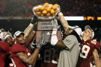 Congratulations to the Stanford Cardinal on their Orange Bowl victory