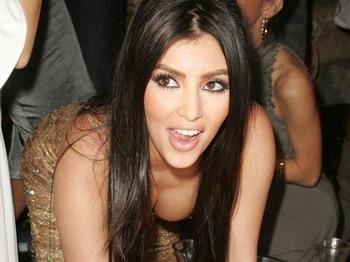 Kardashian Sekstape Pictures on Kim Kardashian Sekstape Display Image