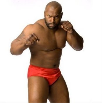The 21st Century Monster, The Prophet of Doom; Ezekiel Jackson