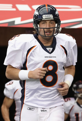 Is Kyle Orton a future franchise quarterback?