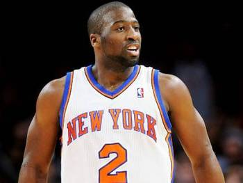 Felton is fitting in nicely with the Knicks