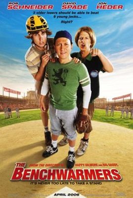 Benchwarmers_poster_display_image