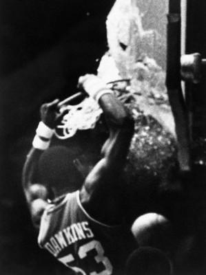 NBA dunk legend Darryl Dawkins dead…